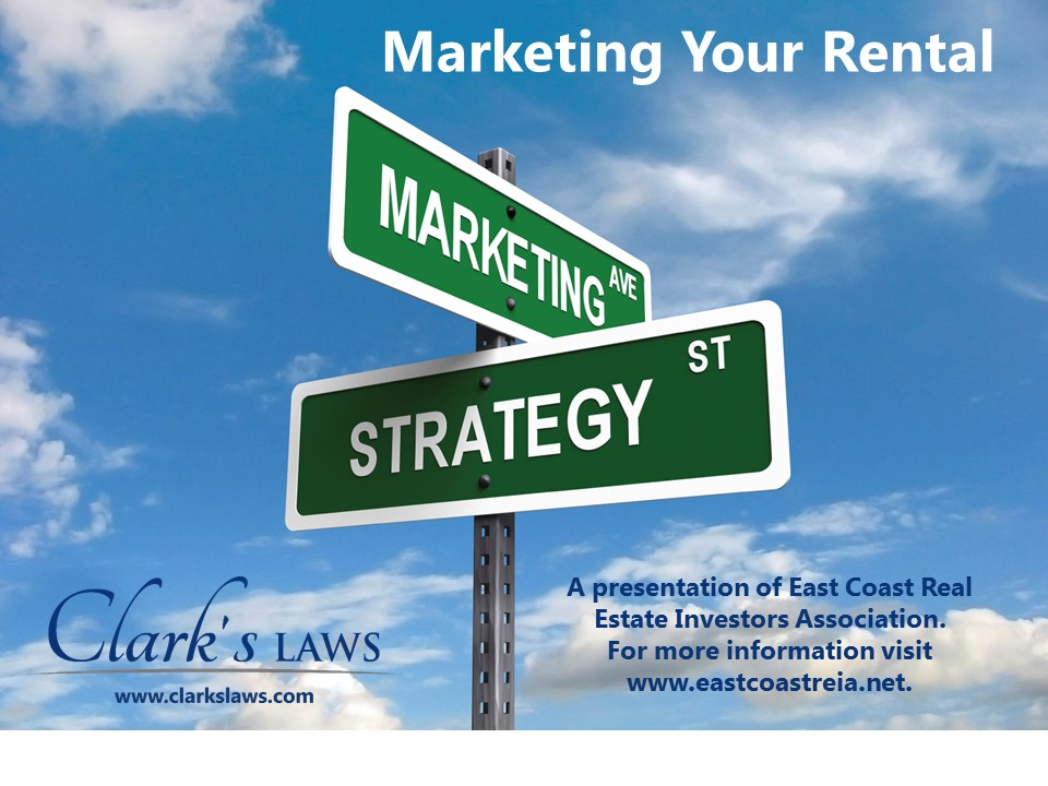 marketing your rental on long island